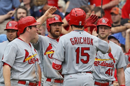 Facebook Live Episode 19: State of the Cardinals