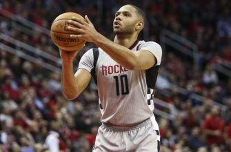 Houston Rockets: The Resurgence Of Eric Gordon