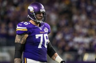 Vikings Alex Boone: Dwelling upon missed opportunities and mistakes