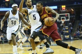 Cleveland Cavaliers: Will Jordan McRae Be Cut? (Updated Story)