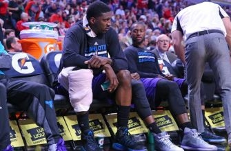 Charlotte Hornets: Roy Hibbert is a Shell of His Former Self