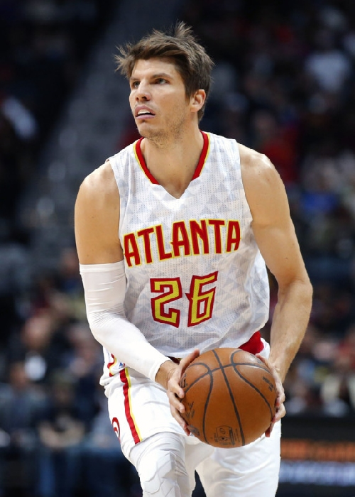 Cavaliers put pieces in place to complete trade for sharpshooter Kyle Korver