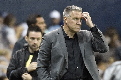 Peter Vermes says Sporting KC are Looking for Another Midfielder