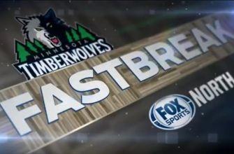 Wolves Fastbreak: Brandon Rush contributes in Wolves' loss