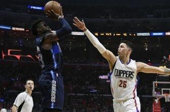 NBA Trade Rumors: Dallas Mavericks Ready To Move Wes Matthews?