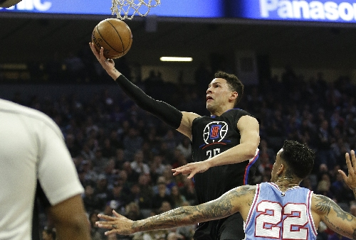 Rivers scores 24, Clippers top Kings 106-98 for 3rd straight The Associated Press