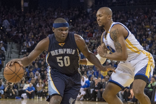 A Memphis Miracle: Grizzlies defeat the Warriors 128-119 in overtime