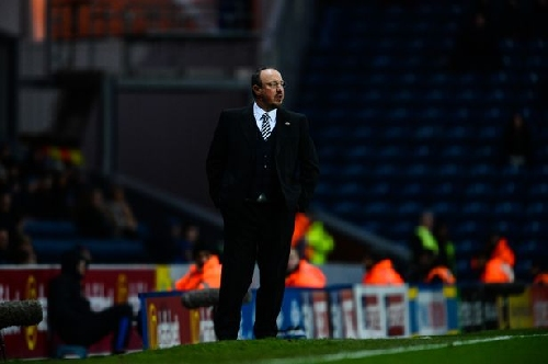 Rafa Benitez responds firmly to suggestions Newcastle United aren't attacking enough