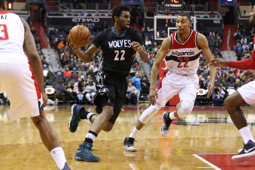 Wizards vs Timberwolves final score: Washington overcomes a poor third quarter to win 112-105