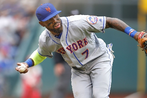 Jose Reyes to play for Dominican Republic in World Baseball Classic