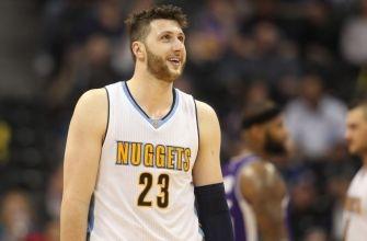 NBA Trade Rumors: Denver Nuggets Shopping Nurkic, Faried And Gallinari