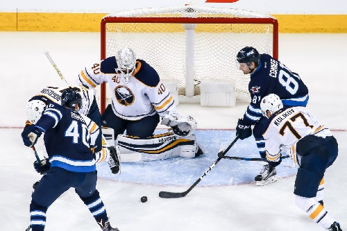 Sabres vs. Jets Game Thread