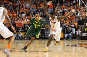 Oklahoma State Basketball: Cowboys face daunting challenge against undefeated Baylor