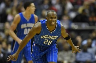 Jodie Meeks quietly putting together good first season with Orlando Magic