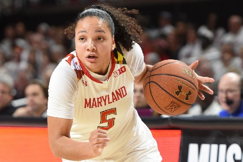 Maryland women's basketball vs. Northwestern final score, with 3 things to know from the Terps' 96-65 win