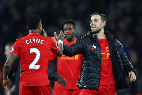 Jordan Henderson Talks About The Challenges And Pressures Of The Armband