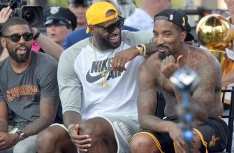 Cleveland Cavaliers: J.R. Smith Asks For Our Prayers