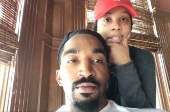J.R. Smith and wife share difficult family news with fans