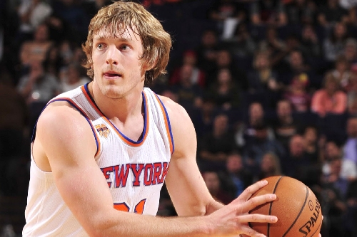 Stunning revelation Ron Baker clarified his own Knicks future