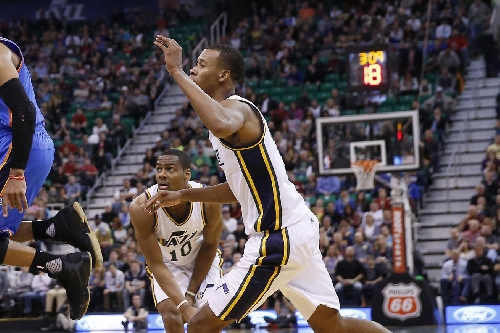 Point Guard has gained most of the attention for the Utah Jazz, but maybe Shooting Guard is the real worry?