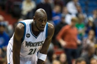 Kevin Garnett has the perfect response for Charkles Barkley's Hall of Fame diss (Video)