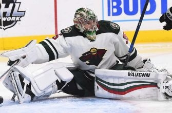 Wild fall to Kings in overtime