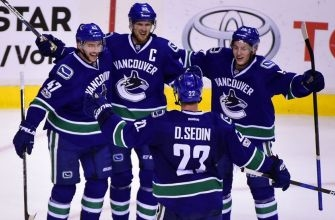 Vancouver Canucks: Winning Streak a Result of Luck