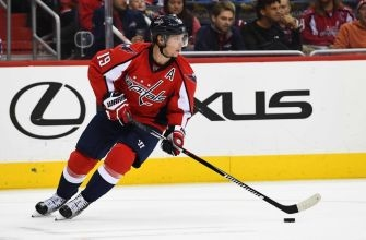 Capitals' Nicklas Backstrom notches 500th career assist (Video)