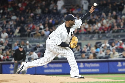 CC Sabathia was baseball's best starter in one important aspect of the game