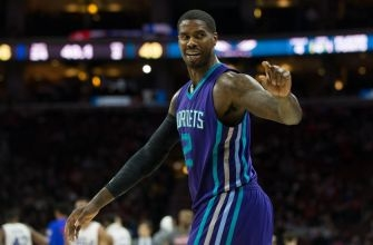 Charlotte Hornets: Marvin Williams Returns To Form