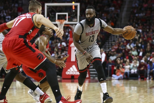 Raptors take on high-flying Rockets: Preview, Start time, and more