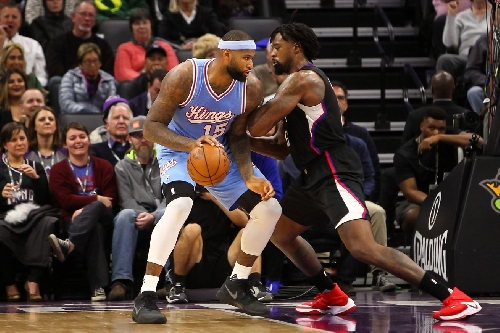 Game Recap: Clippers Put the Pieces Together To Earn 106-98 Victory