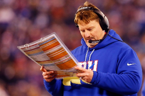 Giants at Packers: Four questions the Giants need to answer