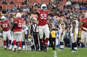 Cardinals Free Agent Preview: Chandler Jones