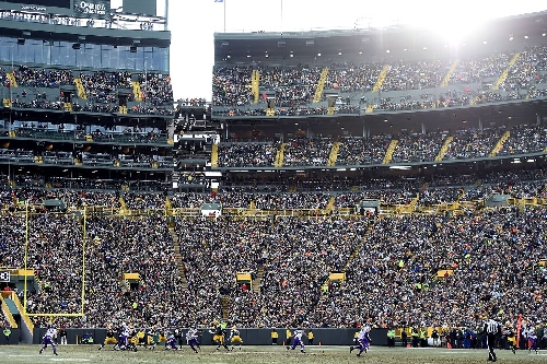 Giants vs. Packers: NFL playoffs game time, TV schedule, live online stream, odds, announcers