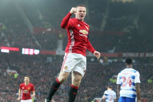 Manchester United captain Wayne Rooney should be more appreciated