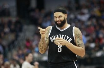 Dimes and Disappointment: Deron Williams and the Brooklyn Nets