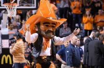 Oklahoma State Basketball: Top five players to ever play for the Cowboys