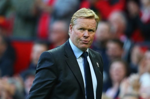 Everton news and transfers LIVE - Who will get League Cup chance? Koeman press conference