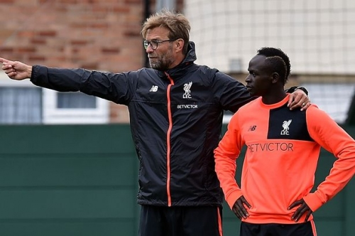 Liverpool news and transfer rumours LIVE: I must deliver success admits Klopp, Why Mane is up with Reds greats