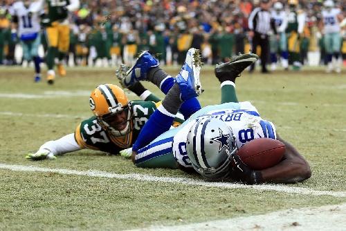 Cowboys News: Cowboys Get A Chance For Revenge After The Dez Bryant Non-Catch