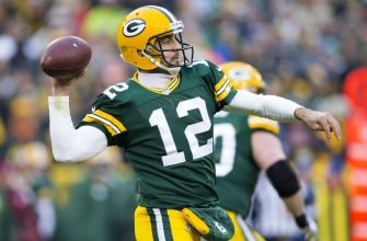 Aaron Rodgers' greatest accomplishment is overcoming the Packers' coaching