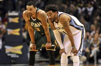 Memphis Grizzlies vs. Utah Jazz (1/8): Player Grades