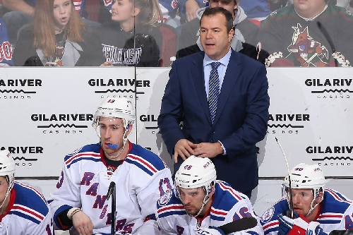 Alain Vigneault Is A Great Coach (While Also Being His Own Worst Enemy)