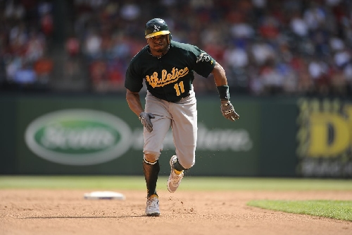 The Weekly Bernie, 1/9/17: Oakland A's not done yet after adding Rajai Davis