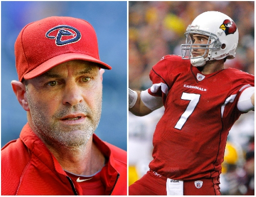 Kirk Gibson, Matt Leinart elected to College Football Hall of Fame