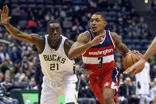 Wizards vs. Bucks final score: Washington holds on for much needed 107-101 road win
