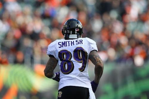 Ravens 2016 positional grades: Wide Receivers