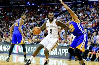 NBA: Three Potential Landing Spots For Lance Stephenson