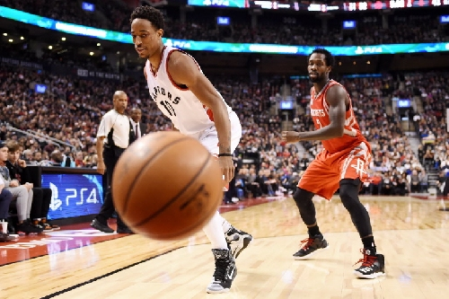 Raptors-Rockets: Searching for answers